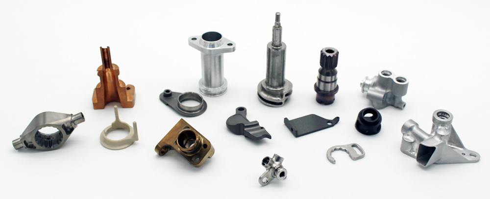 Whiteley Brooks Engineering Parts
