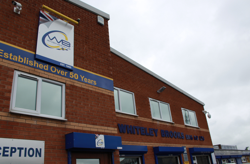 Whiteley Brooks Engineering