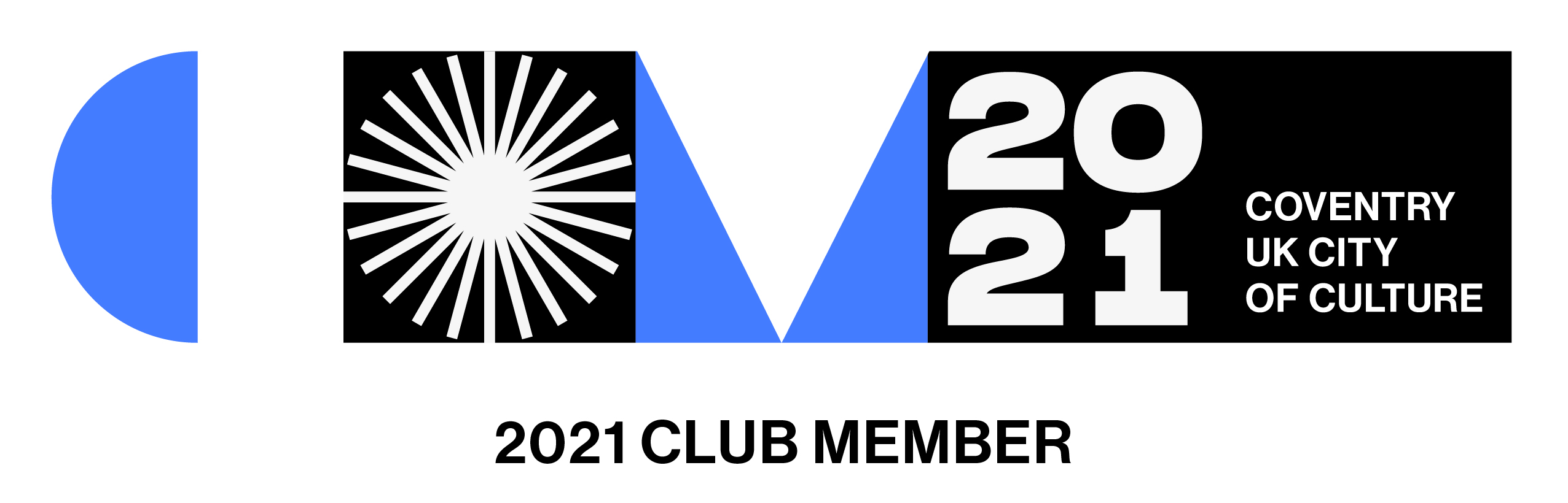 COC21 2021 CLUB MEMBER LOGO